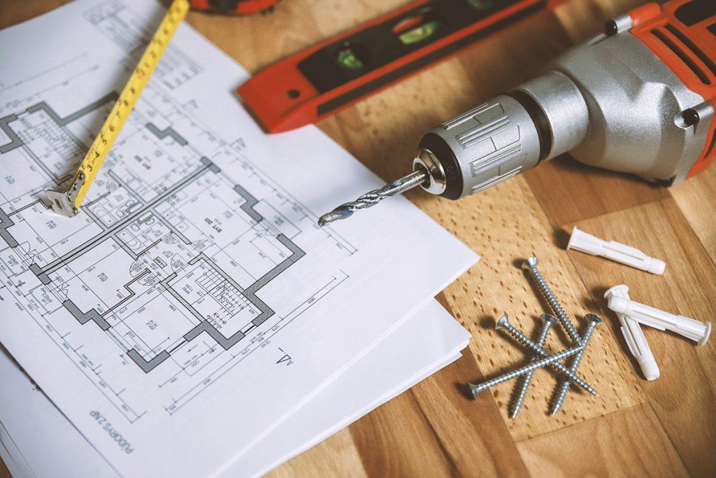Technická správa budov